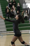 CIAC Girls Volleyball; #4 Guilford 3 vs #5 Farmington 0, Photo 334