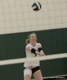 CIAC Girls Volleyball; #4 Guilford 3 vs #5 Farmington 0, Photo 409