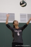 CIAC Girls Volleyball; #4 Guilford 3 vs #5 Farmington 0, Photo 466