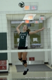 CIAC Girls Volleyball; #4 Guilford 3 vs #5 Farmington 0, Photo 533