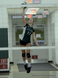 CIAC Girls Volleyball; #4 Guilford 3 vs #5 Farmington 0, Photo 534