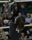 CIAC Girls Volleyball; #4 Guilford 3 vs #5 Farmington 0, Photo 560