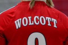 CIAC Girls Volleyball; Wolcott 0 vs. Woodland 3 - Photo # (145)