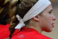 CIAC Girls Volleyball; Wolcott 0 vs. Woodland 3 - Photo # (344)