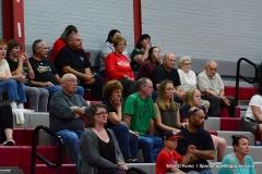 CIAC Girls Volleyball; Wolcott 0 vs. Woodland 3 - Photo # (362)