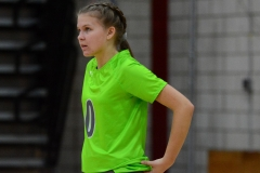 CIAC Girls Volleyball; Wolcott 0 vs. Woodland 3 - Photo # (395)