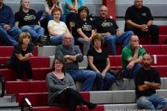 CIAC Girls Volleyball; Wolcott 0 vs. Woodland 3 - Photo # (48)