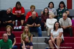 CIAC Girls Volleyball; Wolcott 0 vs. Woodland 3 - Photo # (497)