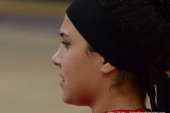 CIAC Girls Volleyball; Wolcott 0 vs. Woodland 3 - Photo # (500)
