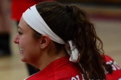 CIAC Girls Volleyball; Wolcott 0 vs. Woodland 3 - Photo # (544)