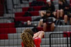 CIAC Girls Volleyball; Wolcott 0 vs. Woodland 3 - Photo # (59)
