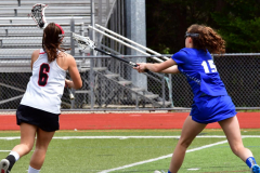 Gallery CIAC GLAX; Cheshire vs. Newtown - Photo # 045