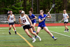 Gallery CIAC GLAX; Cheshire vs. Newtown - Photo # 051