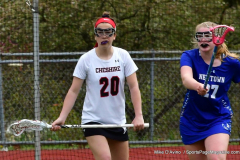 Gallery CIAC GLAX; Cheshire vs. Newtown - Photo # 101