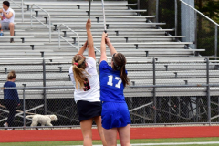 Gallery CIAC GLAX; Cheshire vs. Newtown - Photo # 157