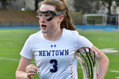 Gallery CIAC GLAX; Newtown vs. New Milford - Photo # 154