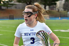 Gallery CIAC GLAX; Newtown vs. New Milford - Photo # 155