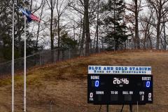 CIAC GLAX; Newtown vs. Joel Barlow - Photo # 103