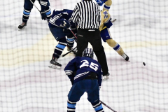 CIACT D3 Ice Hockey; #8 Newtown 7 vs. #9 Wilton 2 - Photo # 1265