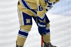 CIACT D3 Ice Hockey; #8 Newtown 7 vs. #9 Wilton 2 - Photo # 1280