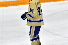 CIACT D3 Ice Hockey; #8 Newtown 7 vs. #9 Wilton 2 - Photo # 1304