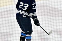 CIACT D3 Ice Hockey; #8 Newtown 7 vs. #9 Wilton 2 - Photo # 1308