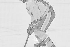 CIACT D3 Ice Hockey; #8 Newtown 7 vs. #9 Wilton 2 - Photo # 1388