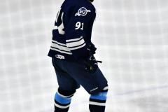 CIACT D3 Ice Hockey; #8 Newtown 7 vs. #9 Wilton 2 - Photo # 1427