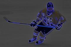 CIACT D3 Ice Hockey; #8 Newtown 7 vs. #9 Wilton 2 - Photo # 1447