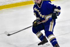CIAC Ice Hockey; L.H.- H-K, Cogin. 8 vs Newtown 1 - Photo # (1008)