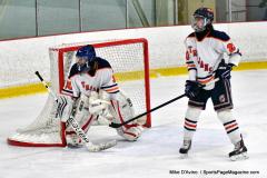 CIAC Ice Hockey; L.H.- H-K, Cogin. 8 vs Newtown 1 - Photo # (1010)