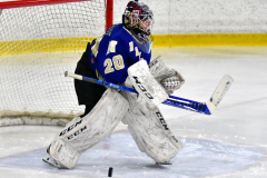 CIAC Ice Hockey; L.H.- H-K, Cogin. 8 vs Newtown 1 - Photo # (121)