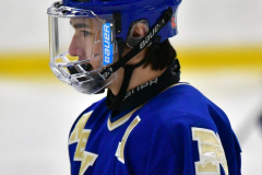 CIAC Ice Hockey; L.H.- H-K, Cogin. 8 vs Newtown 1 - Photo # (146)