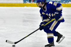 CIAC Ice Hockey; L.H.- H-K, Cogin. 8 vs Newtown 1 - Photo # (172)