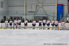 CIAC Ice Hockey; L.H.- H-K, Cogin. 8 vs Newtown 1 - Photo # (191)