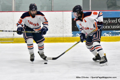 CIAC Ice Hockey; L.H.- H-K, Cogin. 8 vs Newtown 1 - Photo # (267)