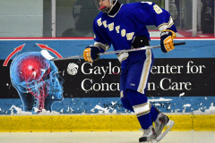 CIAC Ice Hockey; L.H.- H-K, Cogin. 8 vs Newtown 1 - Photo # (27)