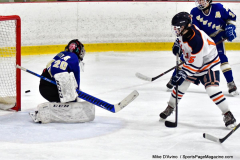 CIAC Ice Hockey; L.H.- H-K, Cogin. 8 vs Newtown 1 - Photo # (280)