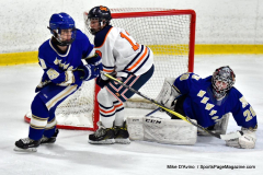 CIAC Ice Hockey; L.H.- H-K, Cogin. 8 vs Newtown 1 - Photo # (287)