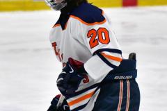 CIAC Ice Hockey; L.H.- H-K, Cogin. 8 vs Newtown 1 - Photo # (310)