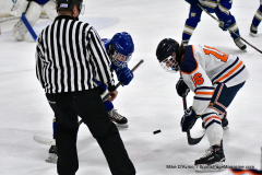 CIAC Ice Hockey; L.H.- H-K, Cogin. 8 vs Newtown 1 - Photo # (325)