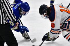 CIAC Ice Hockey; L.H.- H-K, Cogin. 8 vs Newtown 1 - Photo # (326)