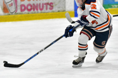 CIAC Ice Hockey; L.H.- H-K, Cogin. 8 vs Newtown 1 - Photo # (348)