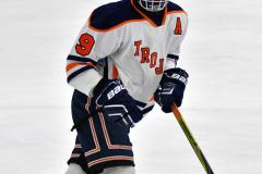 CIAC Ice Hockey; L.H.- H-K, Cogin. 8 vs Newtown 1 - Photo # (355)
