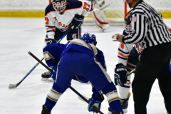 CIAC Ice Hockey; L.H.- H-K, Cogin. 8 vs Newtown 1 - Photo # (365)