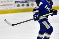 CIAC Ice Hockey; L.H.- H-K, Cogin. 8 vs Newtown 1 - Photo # (368)