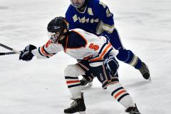 CIAC Ice Hockey; L.H.- H-K, Cogin. 8 vs Newtown 1 - Photo # (374)