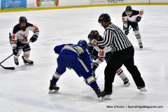 CIAC Ice Hockey; L.H.- H-K, Cogin. 8 vs Newtown 1 - Photo # (384)