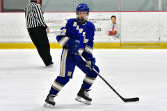 CIAC Ice Hockey; L.H.- H-K, Cogin. 8 vs Newtown 1 - Photo # (399)
