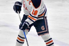 CIAC Ice Hockey; L.H.- H-K, Cogin. 8 vs Newtown 1 - Photo # (401)